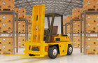 Optimierung im B2B für Logistik