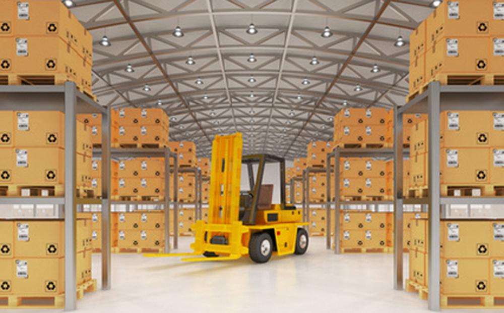 Optimierung des B2B-Onlinevertriebs für einen Logistik-Dienstleister
